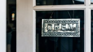 Open Sign Small Business 401K Plans